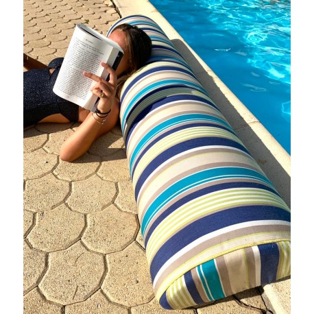Coussin plage, piscine été