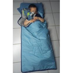 Sac de couchage enfant (60x115 cm)