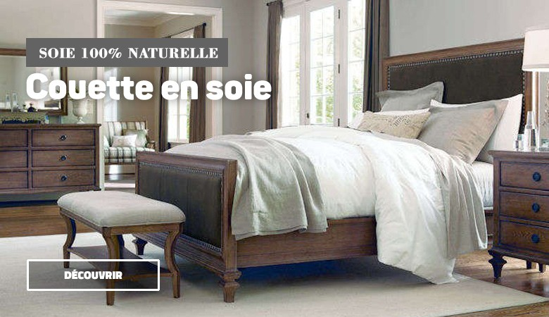 couettes garnies de soie laine et ouate articles textiles in dits nappe gilet matelass. Black Bedroom Furniture Sets. Home Design Ideas